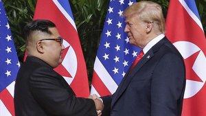 L'escalada de tensió entre Corea del Nord i els EUA arriba a l'ONU