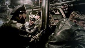 Una de las escenas de acción de 'DasBoot (El Submarino)', serie que emite el canal AMC.