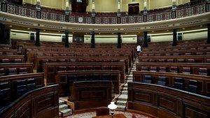 Fins a 76 exdiputats cobren indemnització al no seguir al Congrés i no tenir ingressos