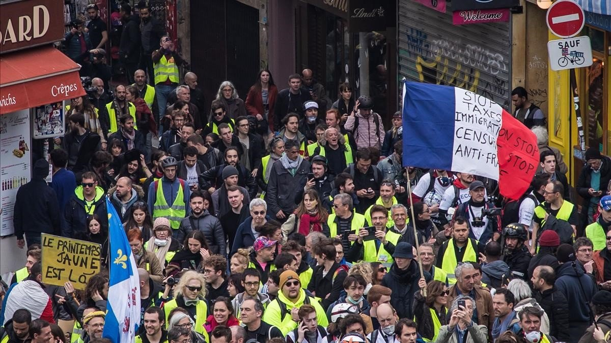 França i el gran debat nacional (2)