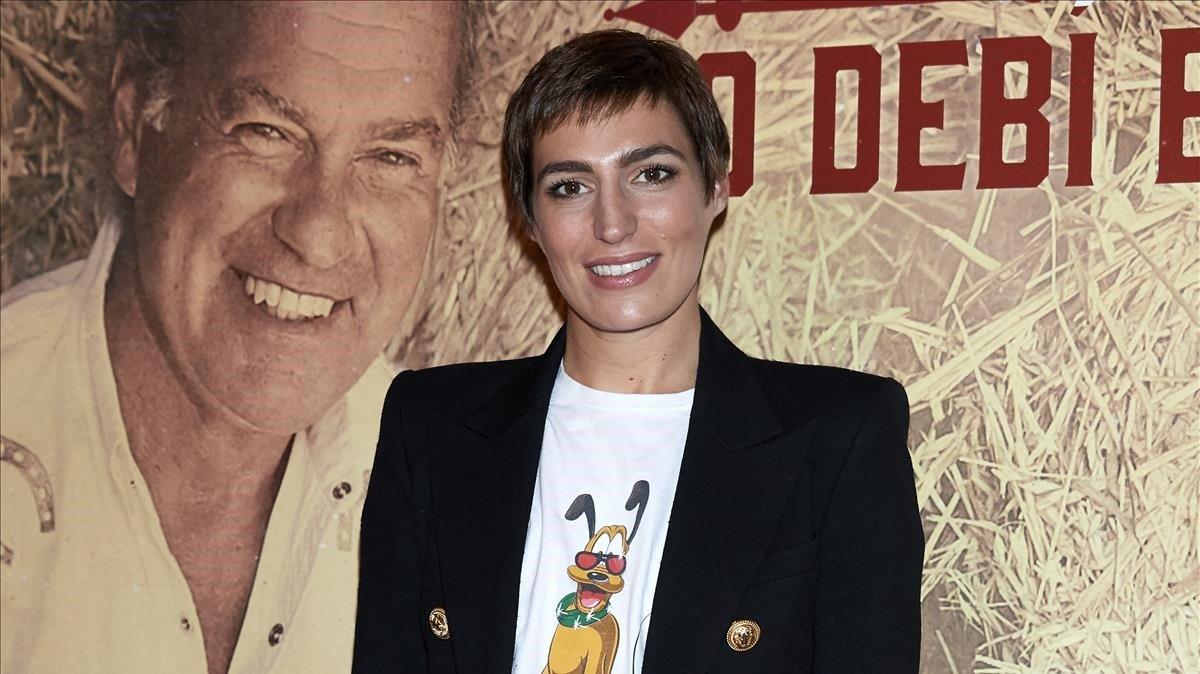 Eugenia Ortiz Domeneq.