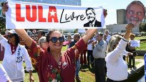 La possible acusació falsa contra Lula, un terratrèmol per a Bolsonaro