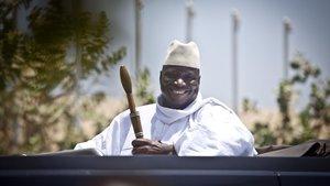 Gàmbia: La rebel·lió de Kunta Kinte