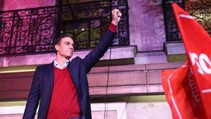 Nova victòria de l'esquerra, ¿governarà?