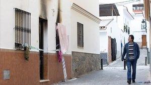 Dos morts en l'incendi d'una vivenda a Màlaga