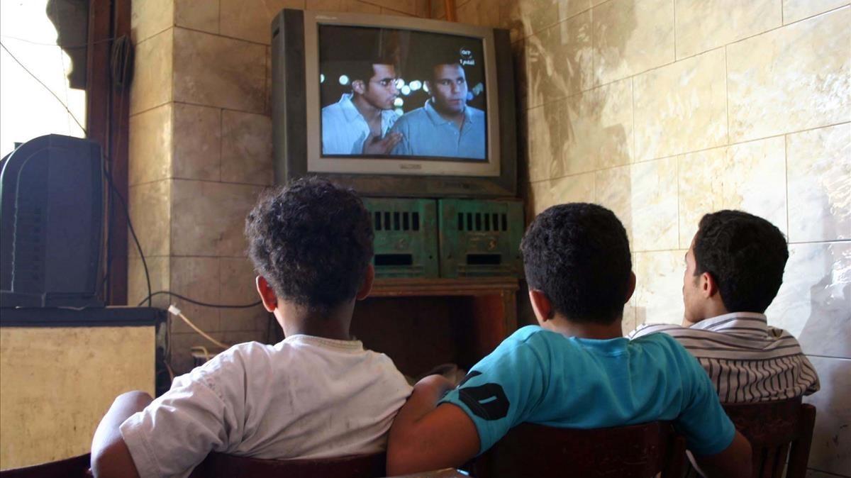 El teleespectador consumeix 13 minuts al dia com a convidat