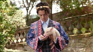 La segunda vida de Harry Styles
