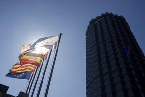 La situació política ha paralitzat la inversió empresarial catalana