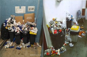 Comissaries abocador a la policia basca