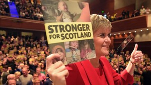 zentauroepp38674756 scottish first minister and leader of the snp nicola sturge170530162227
