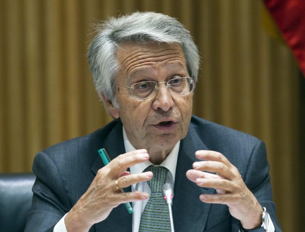 Libertad para el ex presidente de novacaixagalicia for Oficinas novacaixagalicia madrid