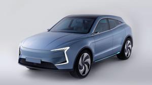 El SF5 promete una aceleración de 0 a 100 km/h en menos de 3 segundos.