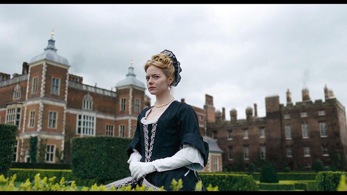 Fuente Kings And Queens: Crítica Del Estreno De La Película La Favorita