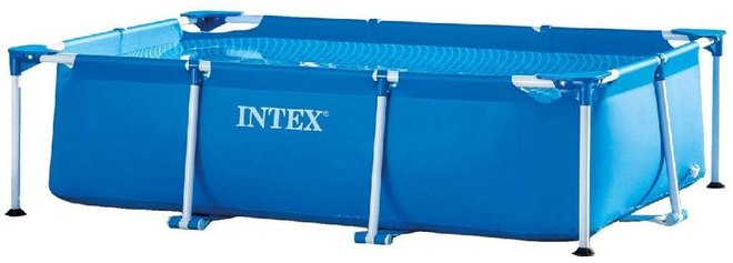 Intex Small Frame