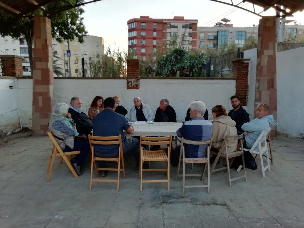 «Cal consolidar l'espai agrari de Mataró com una aposta estratègica de futur»