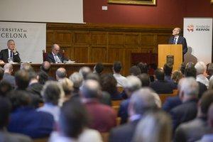 Mariano Marzo explica su análisis sobre la situación actual del clima y las posibles soluciones.