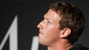 Zuckerberg es reuneix amb diputats abans de rendir comptes al Congrés dels EUA