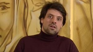 El abogado suizo Olivier Peter, de Interdroit.
