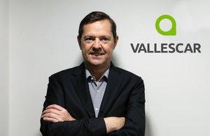 Agustí Garcia, consejero delegado de Vallescar Holding Grup d'Automoció.