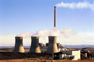 Endesa anuncia al Govern que tancarà dues tèrmiques de carbó