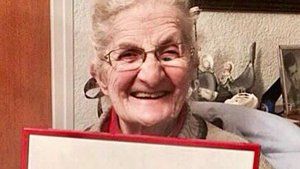 Antonia Cruells, la abuela de la Fabada Litoral.