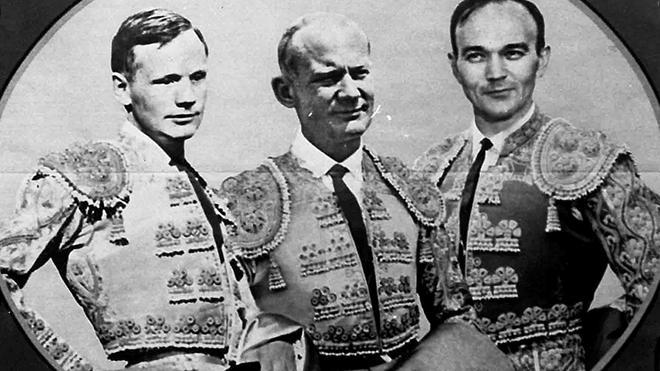 Así recibió España a los astronautas del Apolo XI
