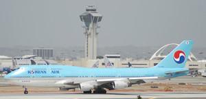 Una ejecutiva de Korean Air, obligada a dimitir por retrasar un vuelo 11 minutos