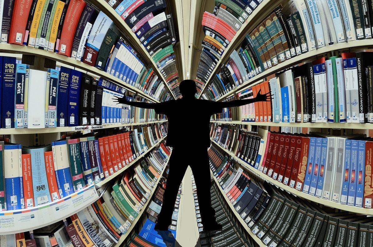La ciberseguridad en las bibliotecas es más importante de lo que parece