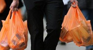 En agosto de este año, Uruguay promulgó la ley sobre el uso sustentable de bolsas plásticas.