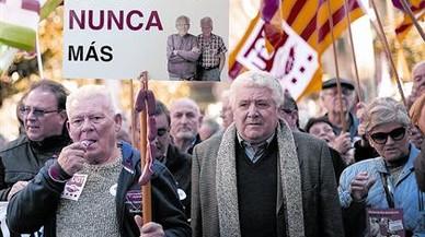 Rajoy y los pensionistas