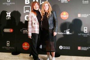 La paretana Carla Casals guanya el premi Butaca al millor maquillatge per 'Frankenstein'