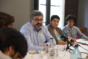 CiU de Mataró es mostra ara disposada a negociar els pressupostos