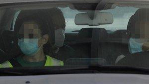 Detingut el president i els directius de l'Autoritat Portuària de les Balears