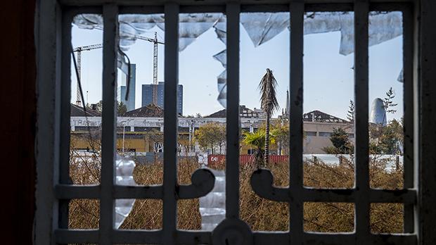 El Observatori dels barris de Poblenou valora el plan urbanístico.