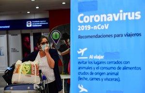Argentinaextreman las medidas sanitarias para frenar el avance del coronavirus.