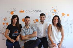 Crowdcube canalizó el año pasado 166 millones en 198 ampliaciones de capital