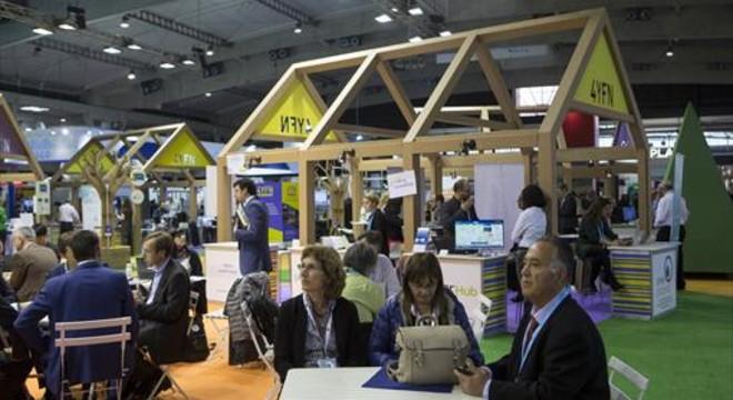 Smart city: oportunidad para las start-ups