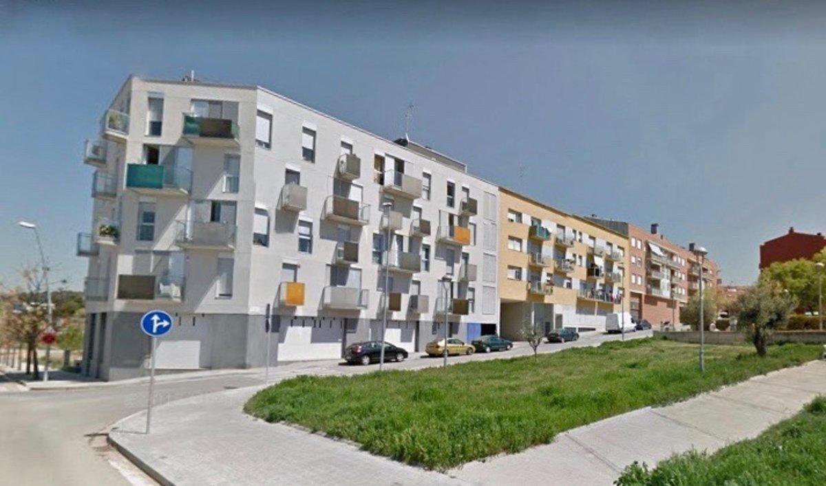 Está previsto que la residencia se ubique en los bajos de un edificio en desuso de la calle Belchite de Rubí