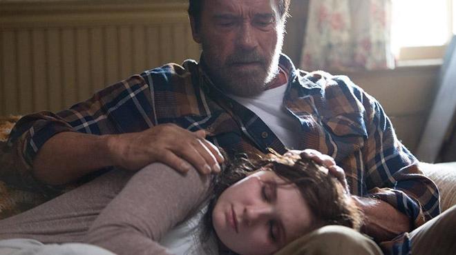 'Maggie': Los zombis también lloran