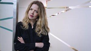 Christina Rosenvinge: «Vivim en l'era del blanc i negre»