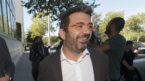 CDC atribueix l'operació al 'Fernándezgate'