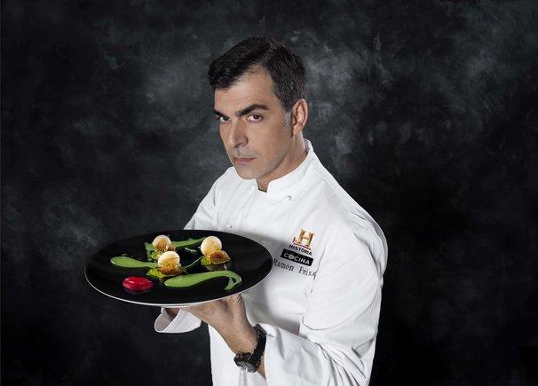 Ramon Freixa