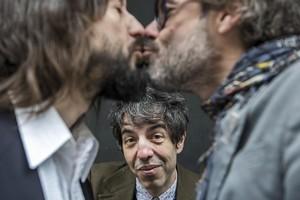 """Sidonie: """"Espanya és un país amb una malaltia crònica en la música"""""""