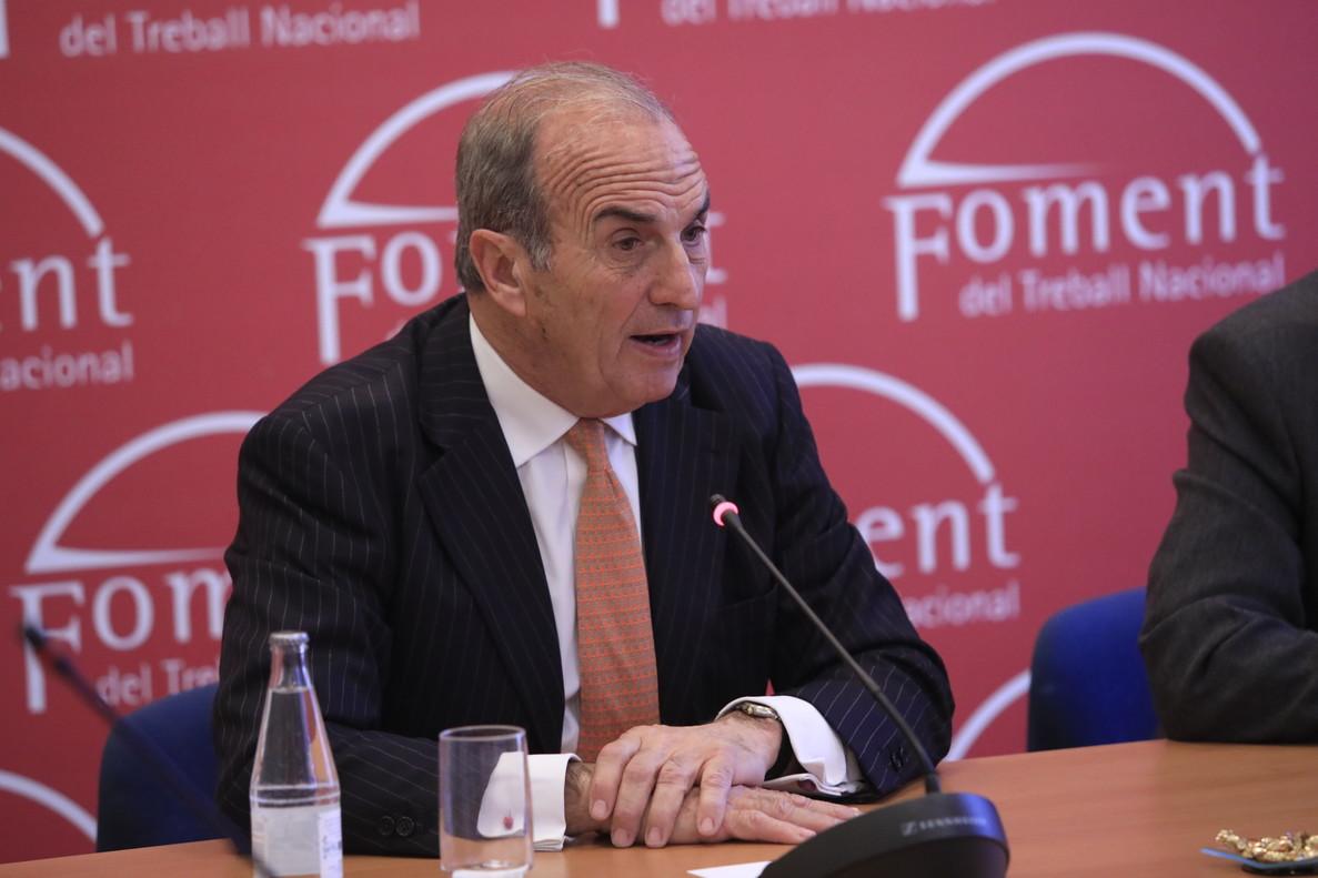 Joaquim Gay de Montellà.