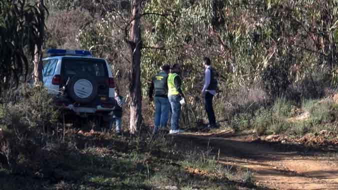 El cadàver trobat a Huelva és el de la professora Laura Luelmo