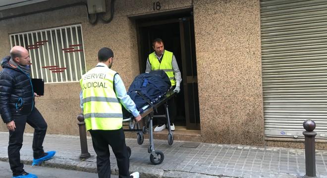 Detenido un hombre por el doble crimen de Premià de Mar