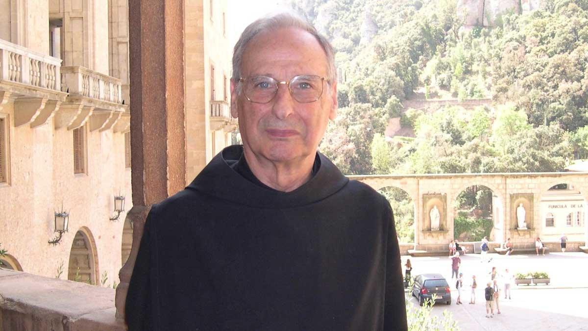 Hilari Raguer: el monjo que havia decidit no morir-se