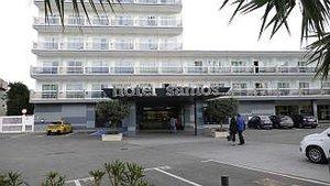 El coronavirus provoca el tancament dels primers hotels de Mallorca