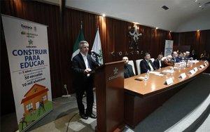 Iberdrola presenta su proyectoConstruir para Educaren México.