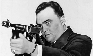 L'FBI i la llarga ombra de Hoover